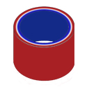 四川钕铁硼磁铁圆环辐射充磁
