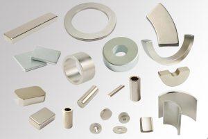 四川烧结钕铁硼磁铁,定制烧结钕铁硼磁性材料