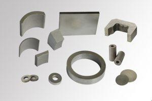 四川烧结钐钴磁铁,定制钐钴磁铁